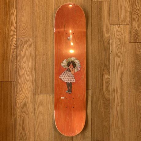 The Killing Floor Skateboards   FOLK ART (8.0inch)