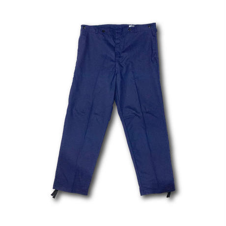 Oh!theGuilt | THE BE-SHARE LIMITED OHTG ARMY KURT PANTS (NAVY)