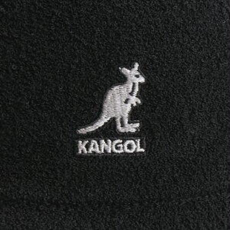 KANGOL / Bermuda Casual (Black)