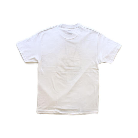 DGK | BIG YOUTH TEE (WHITE)