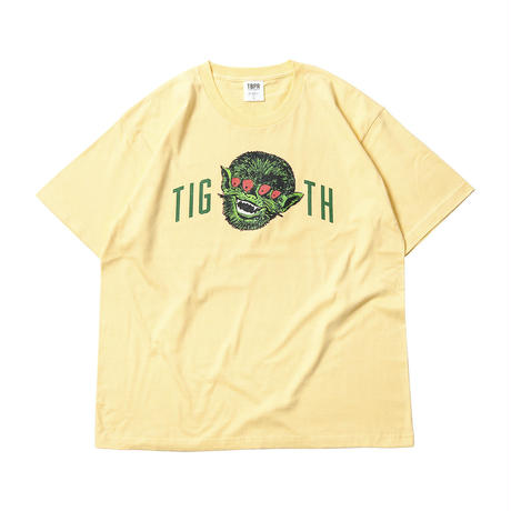 Tightbooth / YOTSUME (YELLOW)