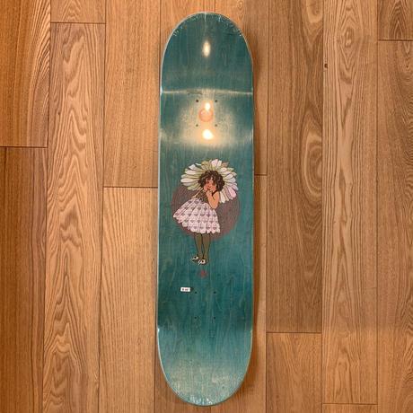 The Killing Floor Skateboards   ANDREW GRAY - TEMPERANCE (8.25inch)
