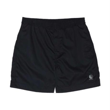 HELLRAZOR / OX Shorts (Black)