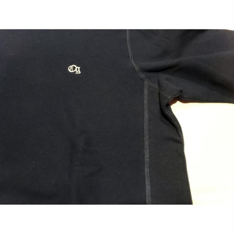"Oh!theGuilt:""og""EMBROIDERY CREW SWEAT(ネイビー)"