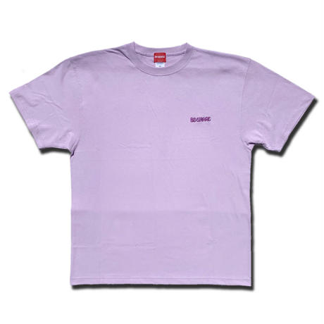 "Oh!theGuilt | THE BE-SHARE LIMITED ""FOR A CITY BOY"" S/S TEE (CITY PURPLE)"