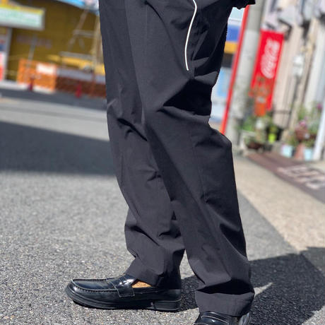 DCBA | 20 DCBA SLACKS (BLACK)