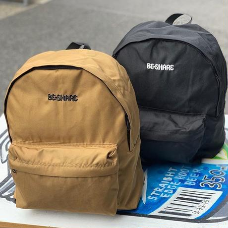 "Oh!theGuilt | THE BE-SHARE LIMITED ""FOR A CITY BOY"" DAYPACK (CITY BEIGE)"