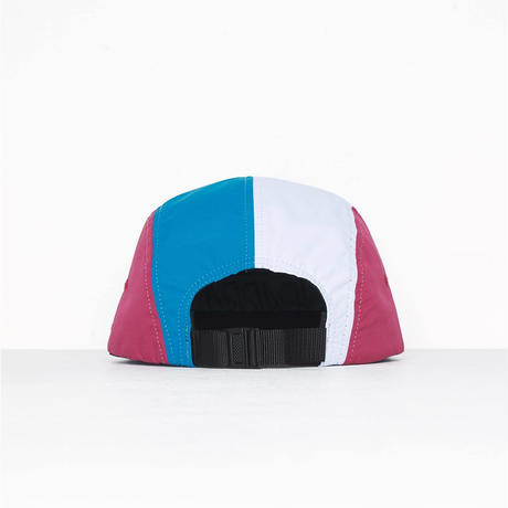 by Parra | volley hat labyrinth logo (multi)