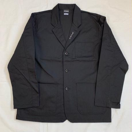 Oh!theGuilt :TAILORED WORK JACKET(ブラック)