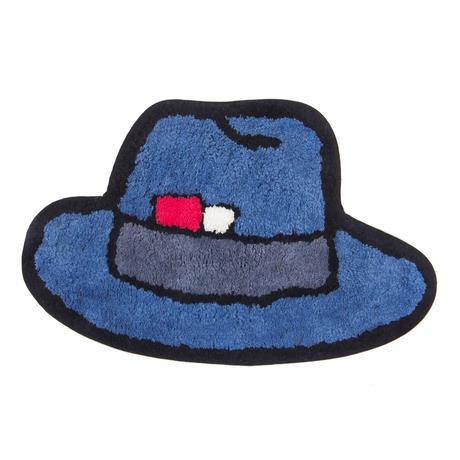 KAAPETTO |Blue Fedora (SMALL)