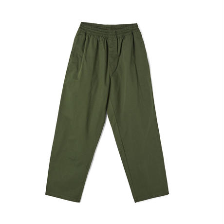 POLAR SKATE CO. / SURF PANTS (DARK OLIVE)