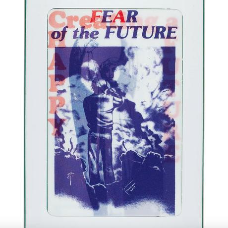 "FUCKING AWESOME | The Future ""8.5 x 31.91"""