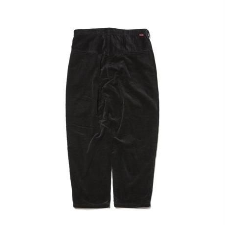 HELLRAZOR / CORDUROY PANTS (BLACK)