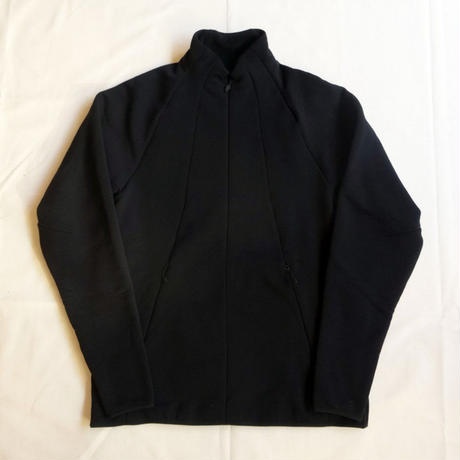 GOLD WIN | POLARTEC FLEECE (BLACK)