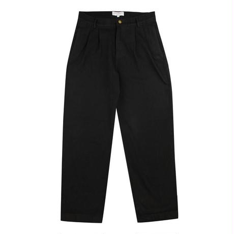 YARDSALE / YS Baggy Jeans (Washed Black)