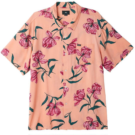 OBEY | Lily S/S Shirt (Pink)