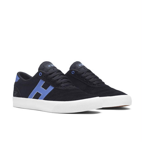 HUF:GALAXY (BLACK / BLUE)
