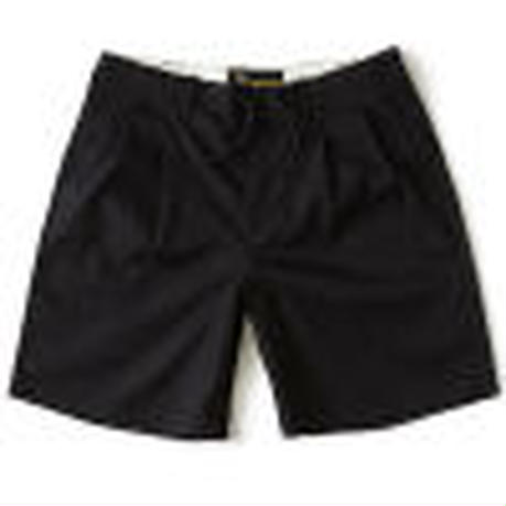 FAT | POLYSHORTS (BLACK)