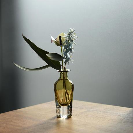 flowervase「富山アイコニックー 一輪挿し」