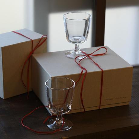 glass「ビストログラス」日の出ガラス工芸社 018309-2-337A