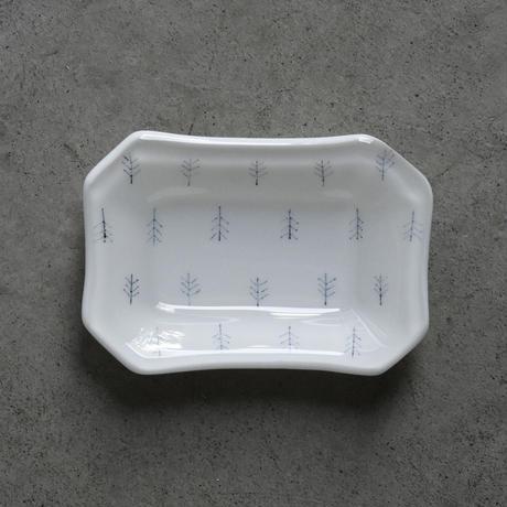 plate「豆皿」戸島 邦子 024181-3-296