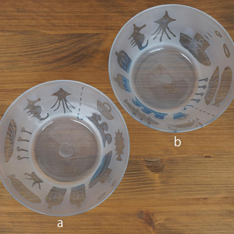 bowl「よづり」ワタナベ サラ 029523-1-105