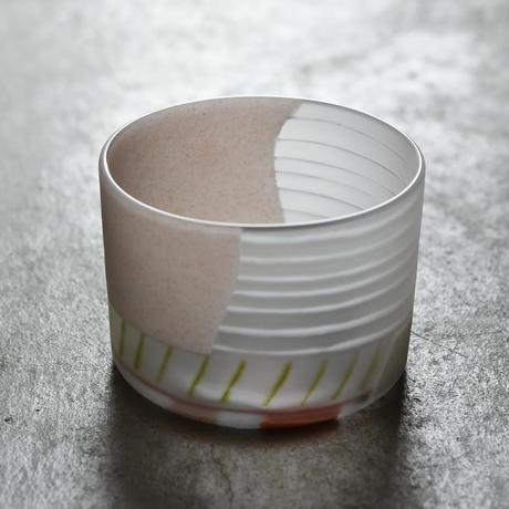 bowl「ぬくもり ストレートボウル 」キム ドンヒ 028908-1-293-z