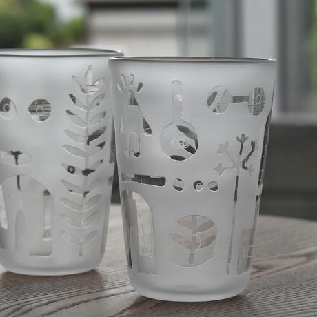 glass「α」ワタナベ サラ  027966-6-224