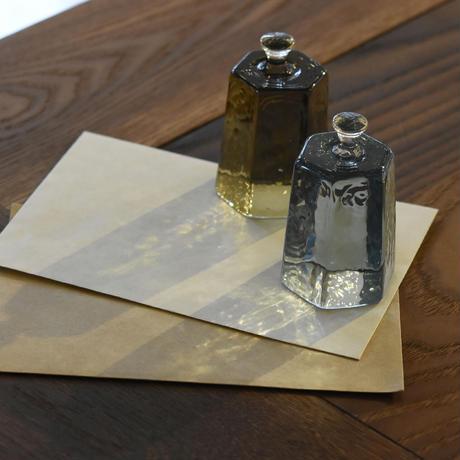 paperweight「ふんどうのペーパーウェイト」小宮 崇 028923-1-95