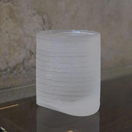 glass「はつり 冷酒グラス」小路口 力恵 021323-1-86