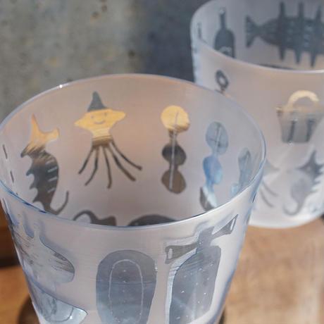 glass「よづり」ワタナベ サラ 028817-1-192
