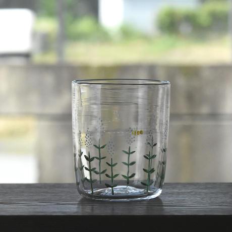 glass「ミツあつめ」ワタナベ サラ 028227-9-437