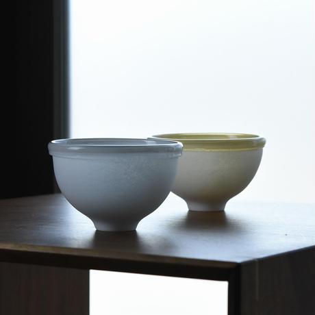 bowl「白のうつわ」小宮 崇 030980-1-419