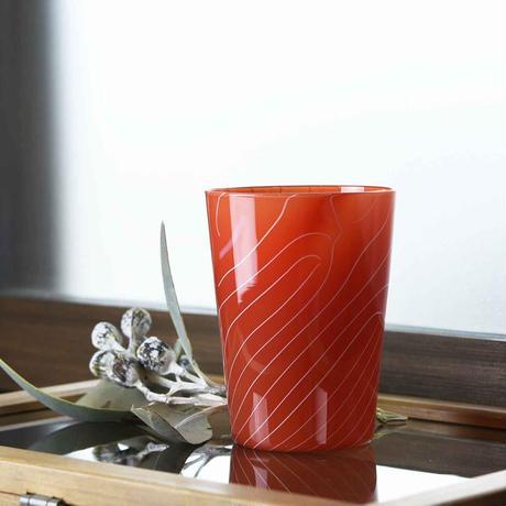 glass「whiteドローインググラス」宮本 崇輝 030922-1-370