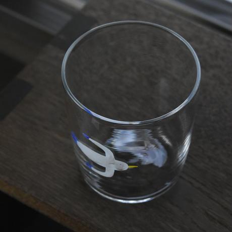 glass「かもめ」ワタナベ サラ 028227-13-428