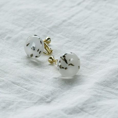 earrings 戸島 邦子 031451-0-345