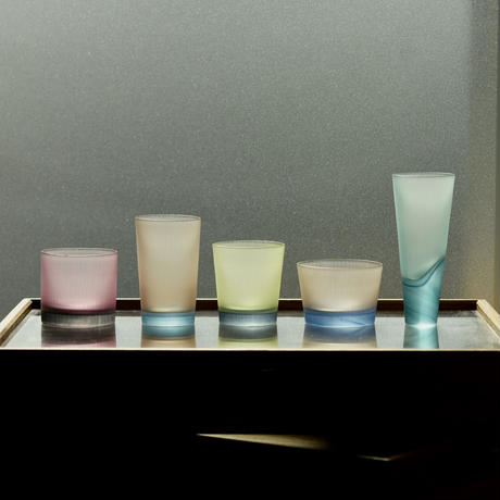 glass「silence」光井 威善 031833-1-409B