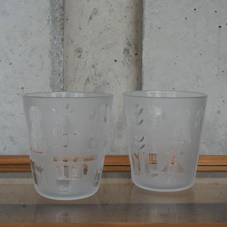 glass「α」ワタナベ サラ  028817-5-181