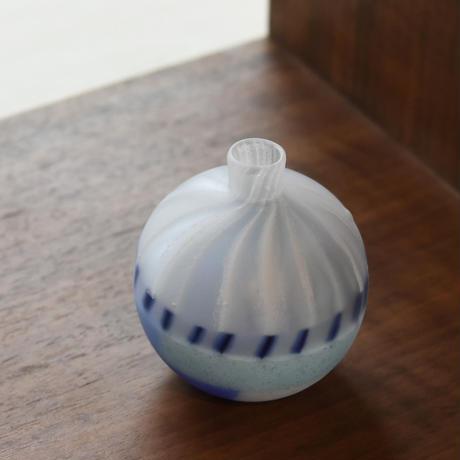 flower vase「ぬくもり」キム ドンヒ 025977-2-52
