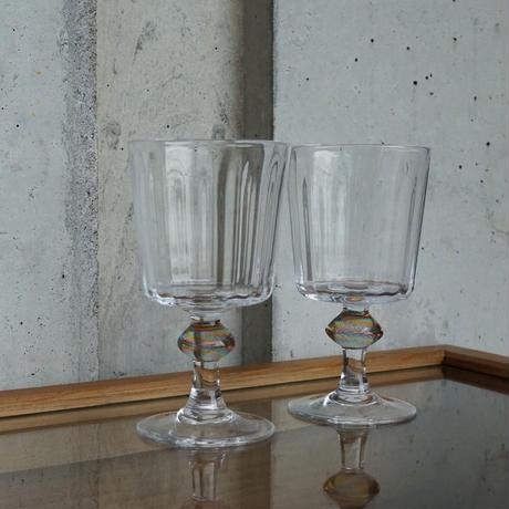 glass「虹のゴブレット」津坂 陽介 028946-1-67