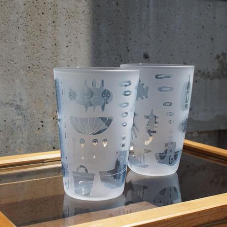 glass「よづり」ワタナベ サラ 027966-4-193