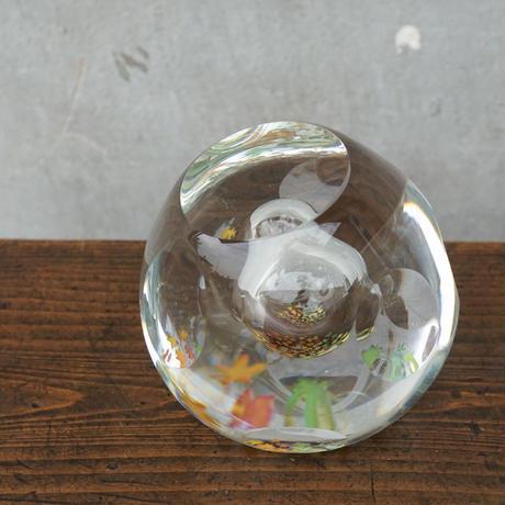 ornament「百花景 もみじ」 金津 沙矢香 028744-2-45
