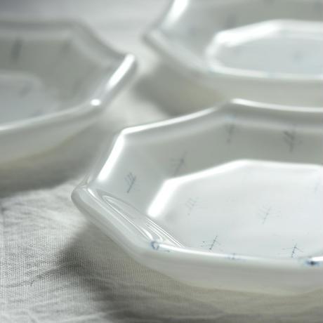 plate「豆皿」戸島 邦子 024181-3-340