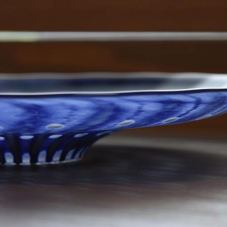 plate「時の花」佐々木 俊仁 031053-1-373