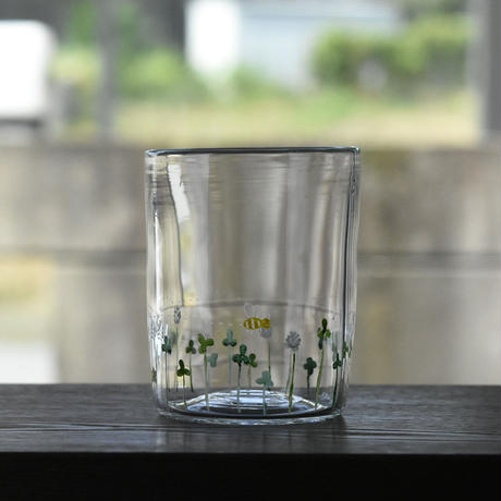 glass「ミツあつめ」ワタナベ サラ 028227-9-435