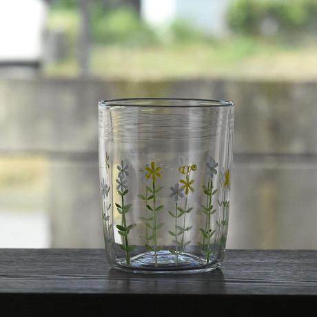 glass「ミツあつめ」ワタナベ サラ 028227-9-436