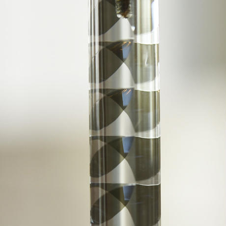 necklace「Cross Cylinder」小島 有香子 016236-4-323