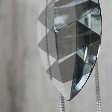 necklace「Leaf」小島 有香子  016236-3-127