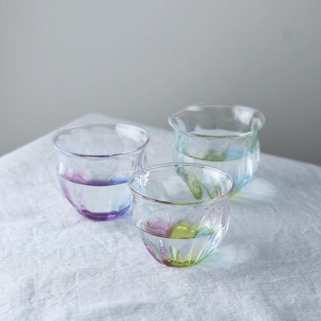 glass「にじ光」竹田 舞由子 025067-3-358
