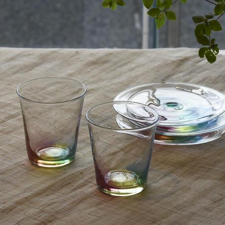 glass「にじこっぷ」竹田 舞由子 025437-5-237